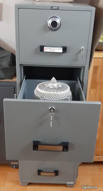 Két sắt cũ nhập khẩu Thái Lan Hàn Quốc Hà Lan ... - 8