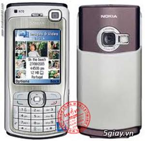 Trùm điện thoại Cổ - Độc - Rẻ - 18