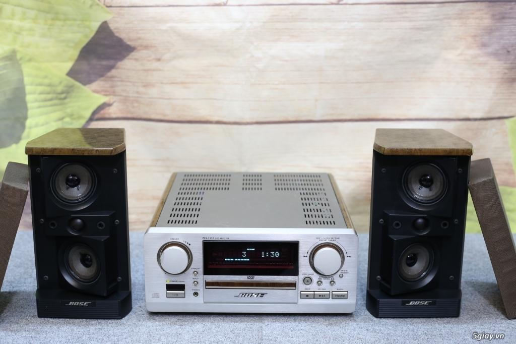 Đầu máy nghe nhạc MINI Nhật đủ các hiệu: Denon, Onkyo, Pioneer, Sony, Sansui, Kenwood - 14