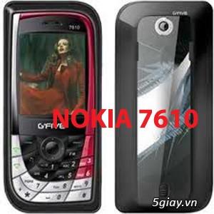 Trùm điện thoại Cổ - Độc - Rẻ - 0906 728 782 để có giá tốt - 7