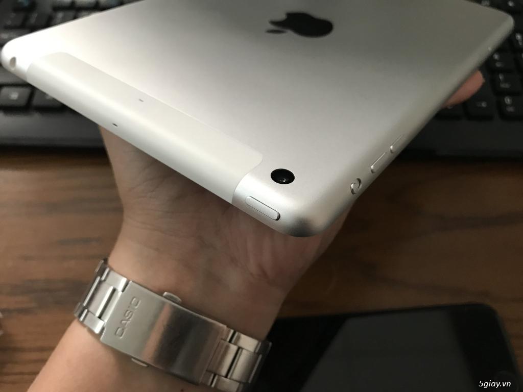 Ipad mini 2-3-4 16G bản wifi + 4G đẹp 99% bao zin chưa bung Fulloption - 12