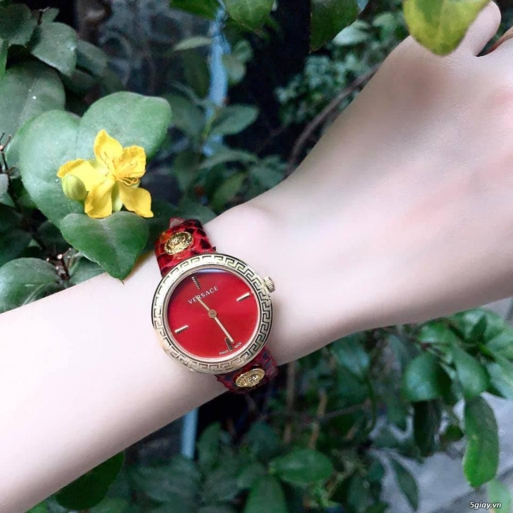 Chuyên bỏ sỉ đồng hồ đeo tay nam nữ  chất lượng Replica, F1 - 15