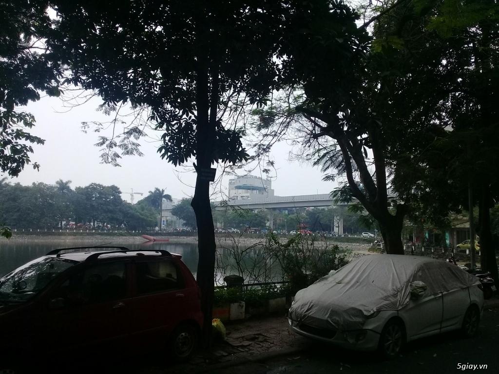 Cho thuê 240m2 nhà mặt hồ Hoàng Cầu - 3
