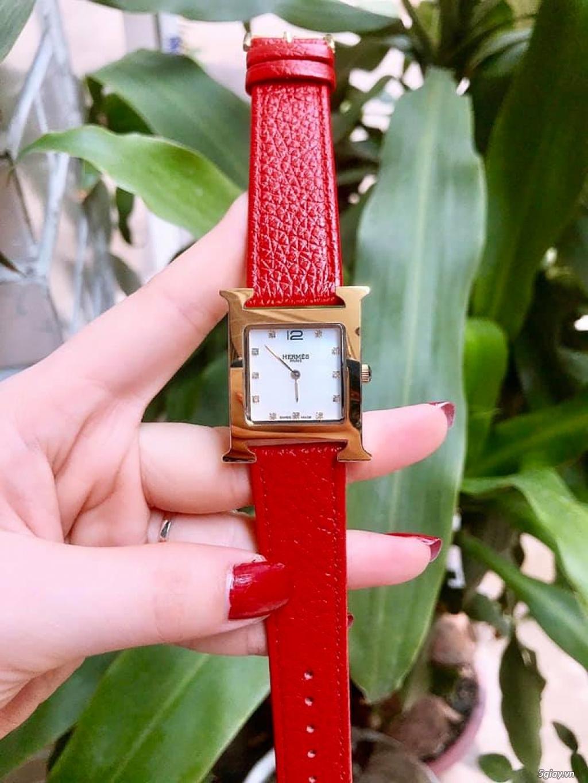 Chuyên bỏ sỉ đồng hồ đeo tay nam nữ  chất lượng Replica, F1 - 6