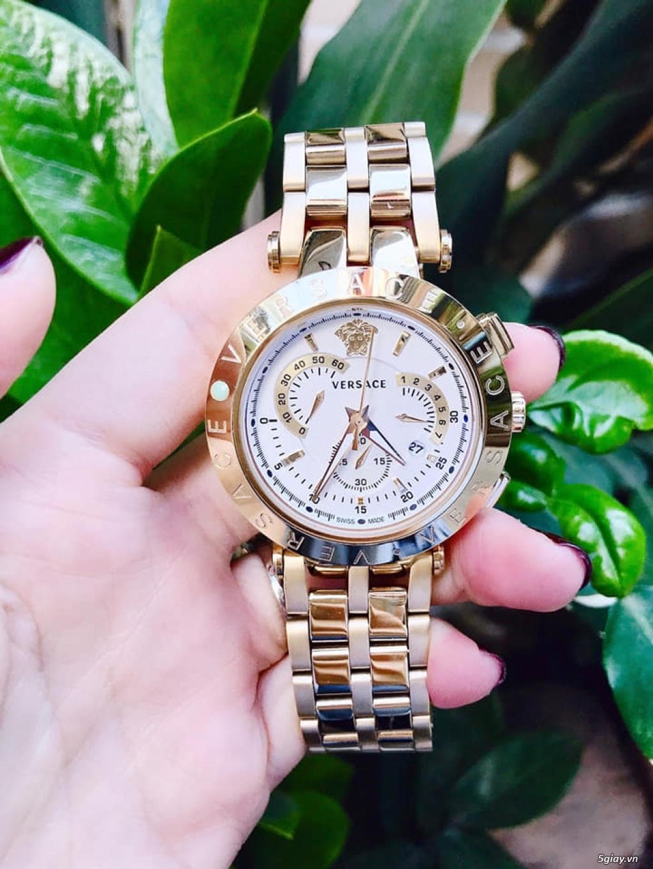 Chuyên bỏ sỉ đồng hồ đeo tay nam nữ  chất lượng Replica, F1 - 5