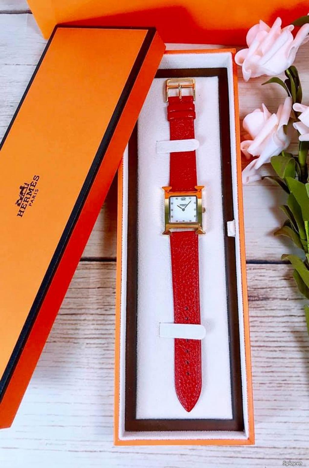 Chuyên bỏ sỉ đồng hồ đeo tay nam nữ  chất lượng Replica, F1 - 7