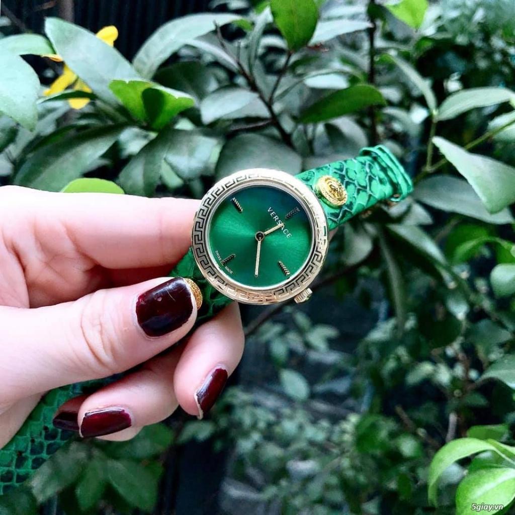 Chuyên bỏ sỉ đồng hồ đeo tay nam nữ  chất lượng Replica, F1 - 14