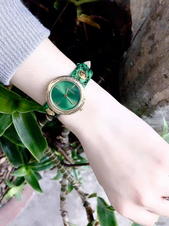 Chuyên bỏ sỉ đồng hồ đeo tay nam nữ  chất lượng Replica, F1 - 16