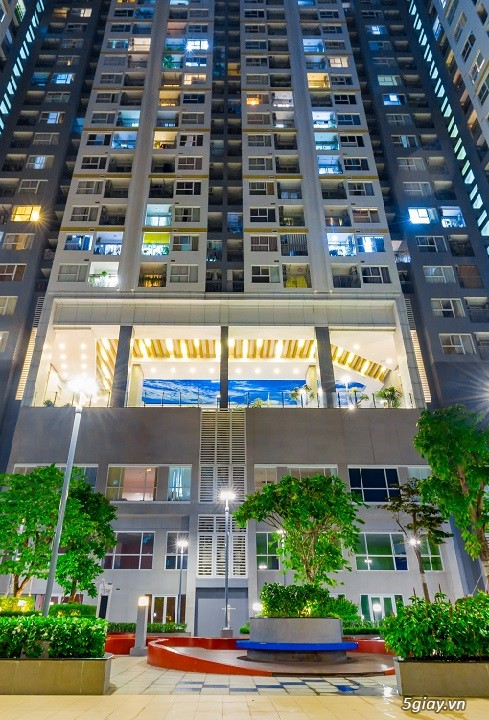 [CẦN BÁN GẤP] căn hộ cao cấp 76m2 2PN, 2 Toilet, 1 phòng khách, 1 bếp