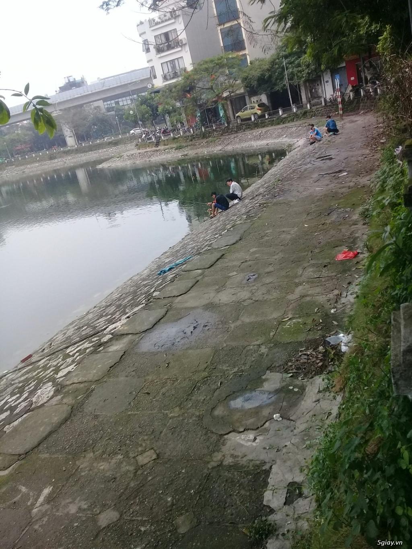 Cho thuê 240m2 nhà mặt hồ Hoàng Cầu - 6