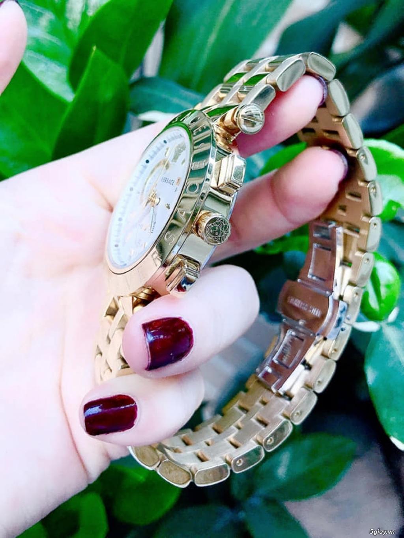 Chuyên bỏ sỉ đồng hồ đeo tay nam nữ  chất lượng Replica, F1 - 4