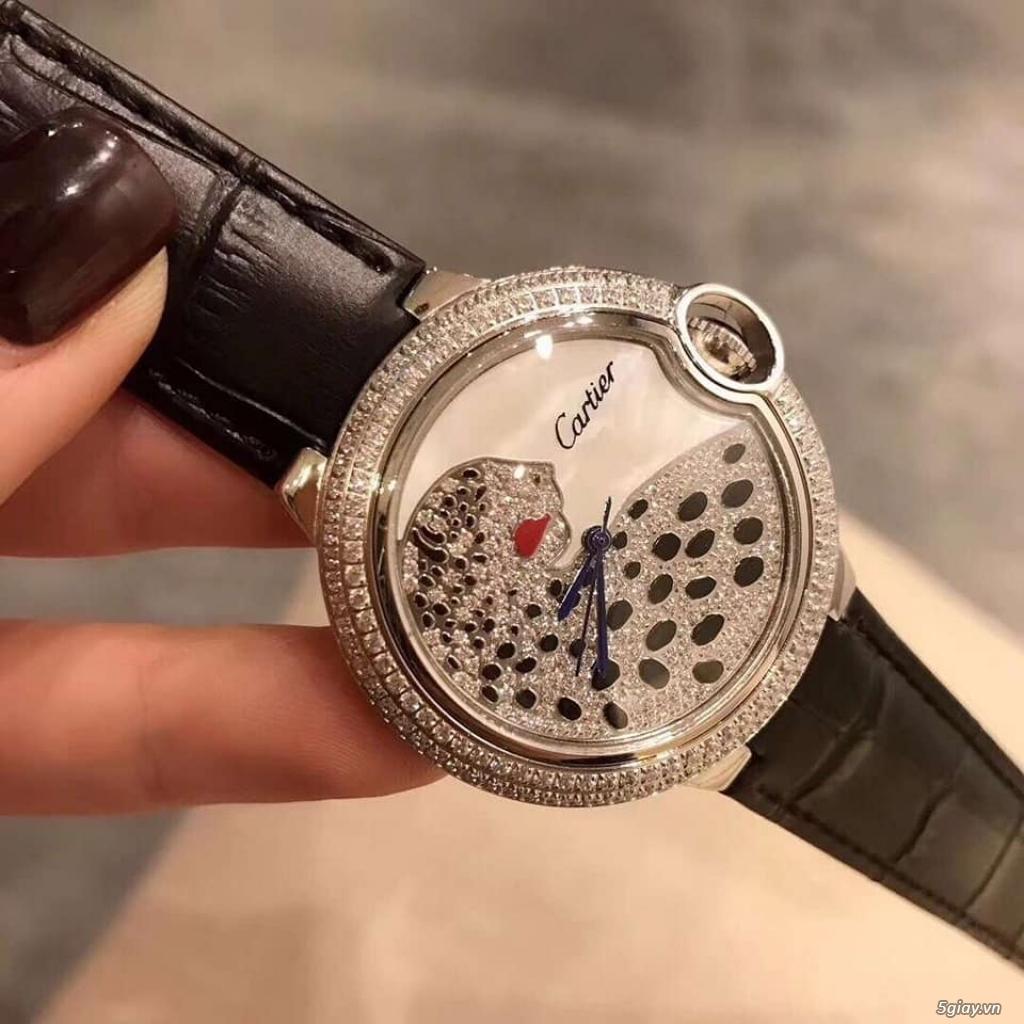 Chuyên bỏ sỉ đồng hồ đeo tay nam nữ  chất lượng Replica, F1 - 11