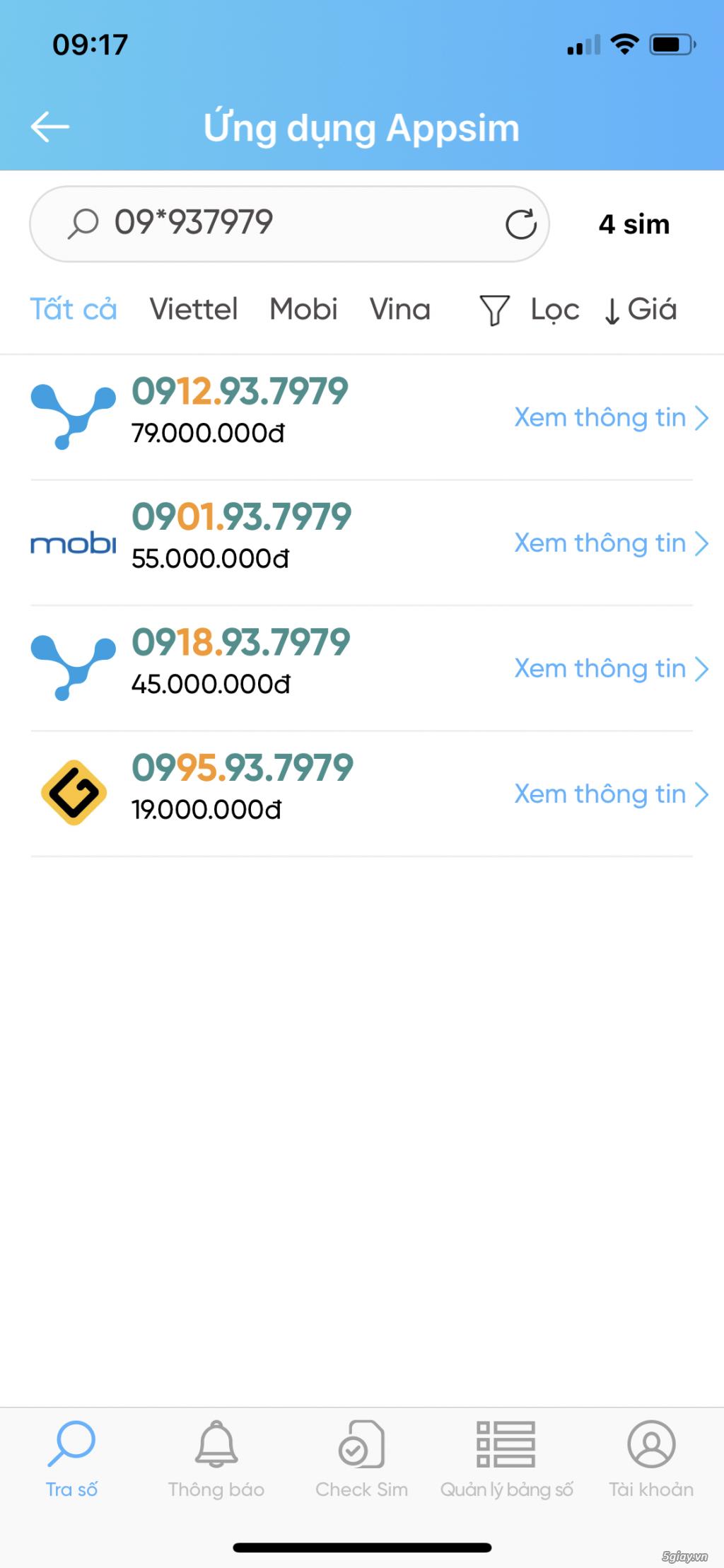 Mới về em Thần Tài siêu đỉnh 0918.93.7979 giá cực tốt