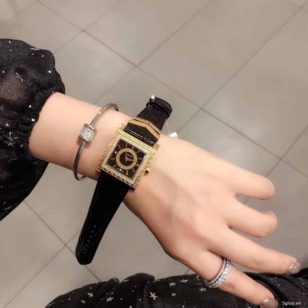 Chuyên bỏ sỉ đồng hồ đeo tay nam nữ  chất lượng Replica, F1 - 8