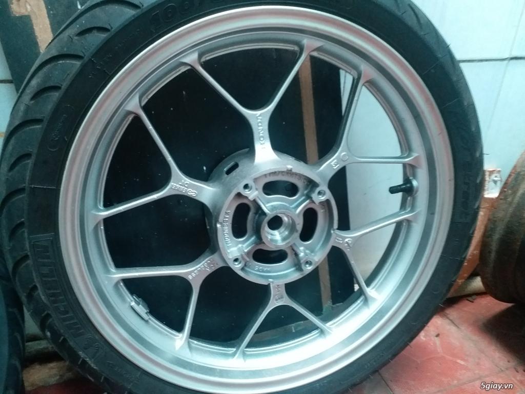 Mâm xe GTR 150 indo(winner). - 1