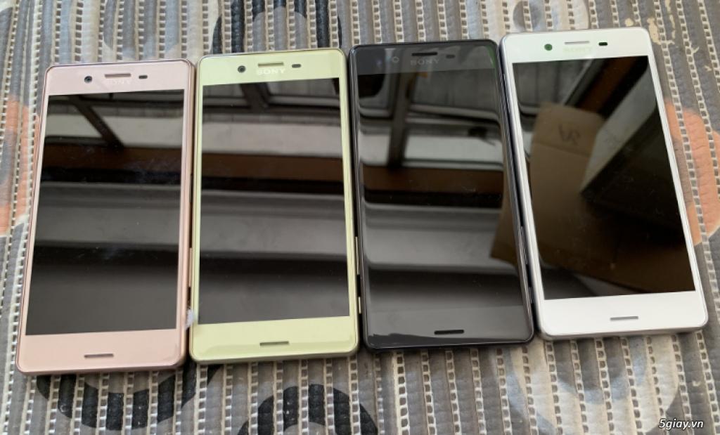 Điện thoại Xperia X Performance nhật likenew 99%