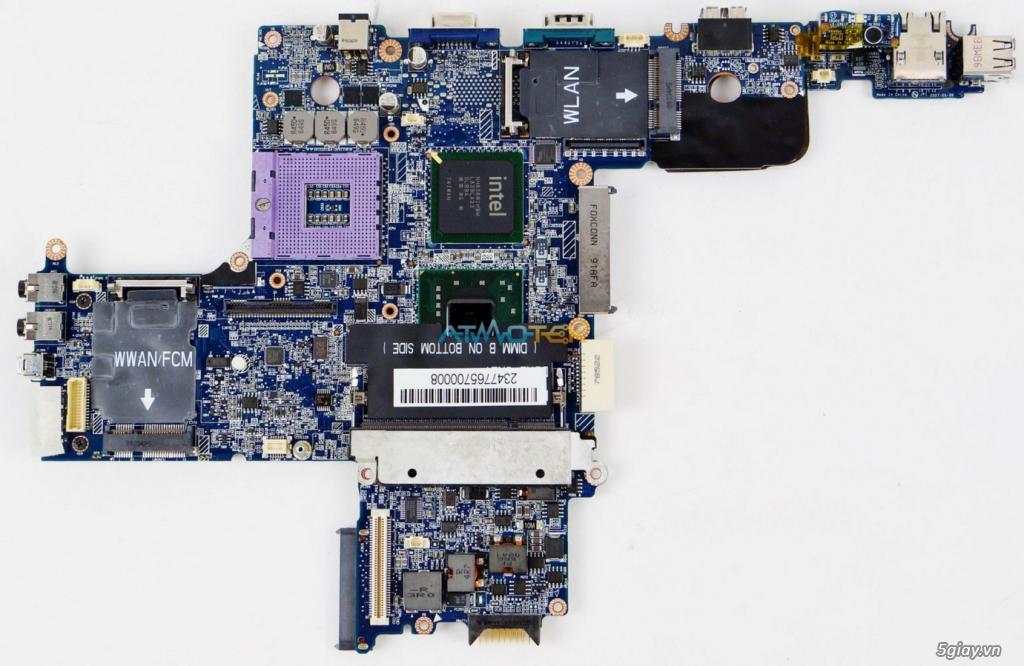 Main Laptop và linh kiện - 9