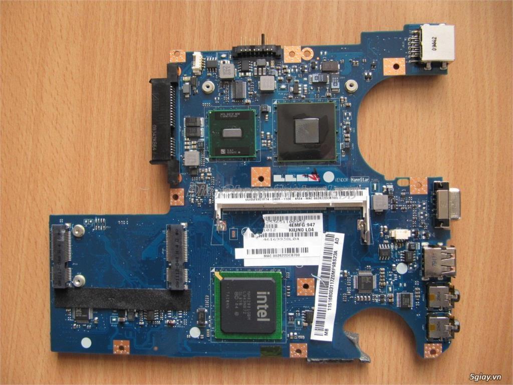 Main Laptop và linh kiện - 4