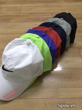 Chuyên Nón Nike - hàng Việt Nam xuất khẩu - 9