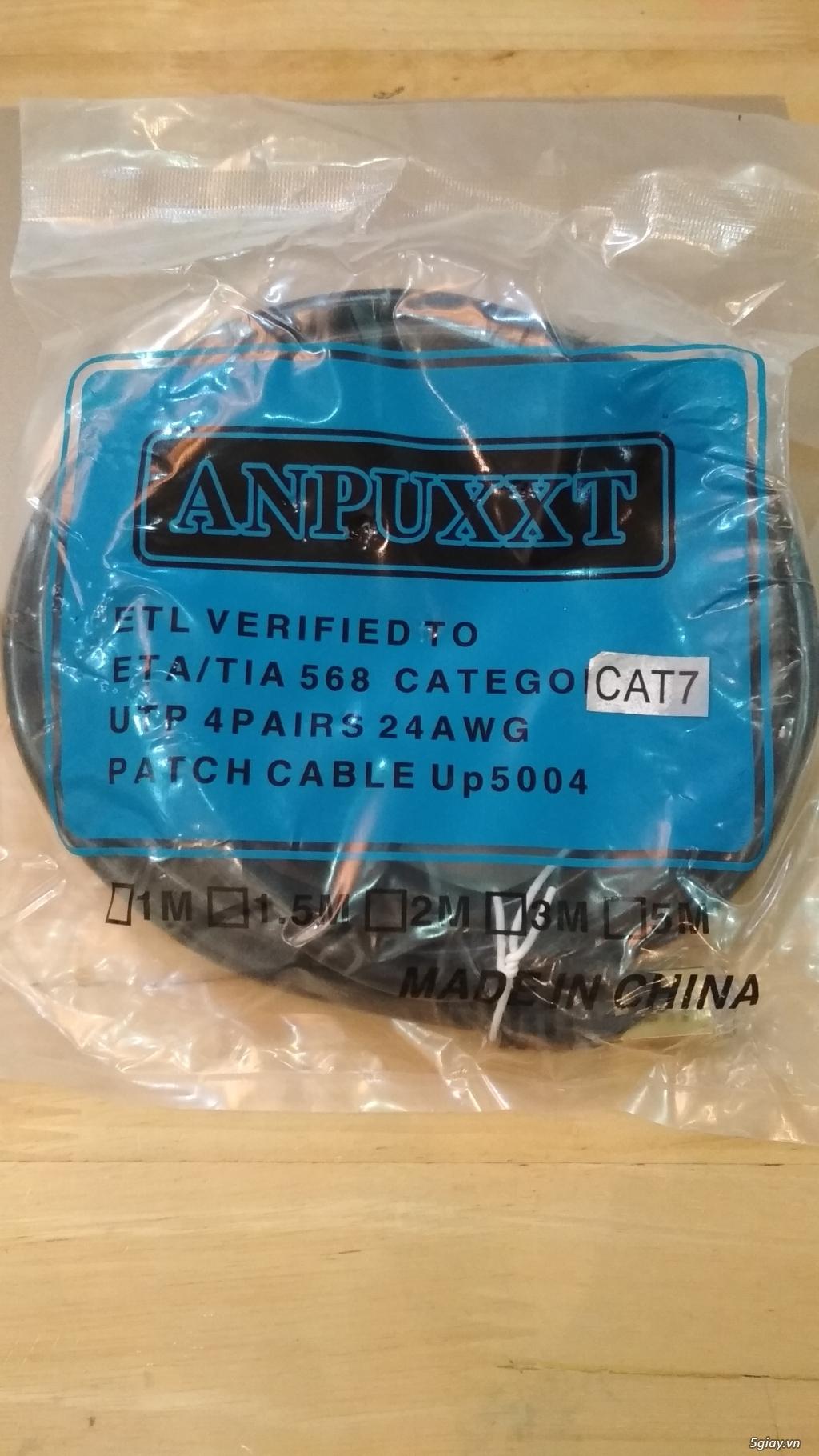 TB mạng:buffalo,CAT6,CAT7,test mạng,kềm tuốt,usb to VGA,nối dài USB - 2