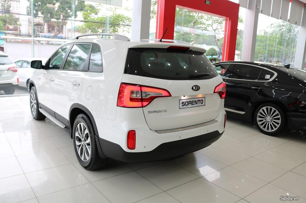 Hot - Kia Sorento giá chỉ 799 triệu, chỉ 216 triệu nhận xe về ngay - 3