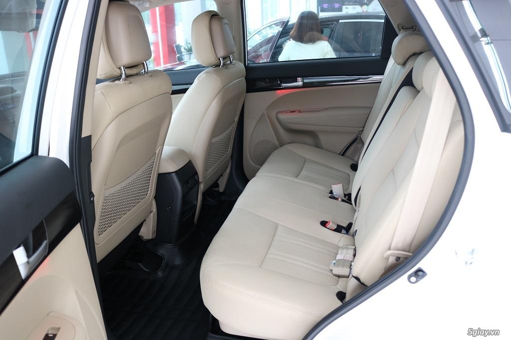 Hot - Kia Sorento giá chỉ 799 triệu, chỉ 216 triệu nhận xe về ngay - 5