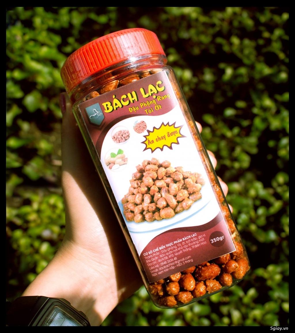 Sỉ - Lẻ đậu phộng tỏi ớt BÁCH LẠC - 2