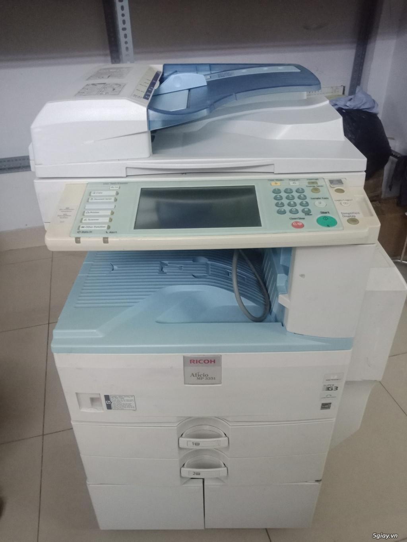 Máy photocopy Ricoh MP3351 (Hot)