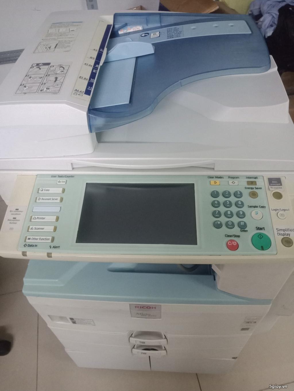 Máy photocopy Ricoh MP3351 (Hot) - 1