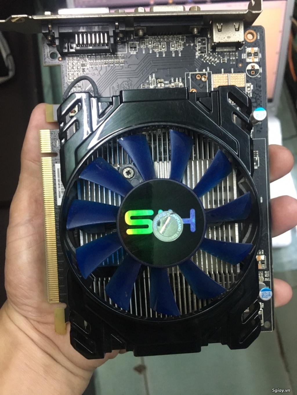 MAIN, VGA , RAM , HDD , NGUỒN , LCD ..... Hàng đẹp giá GOOODDD - 1
