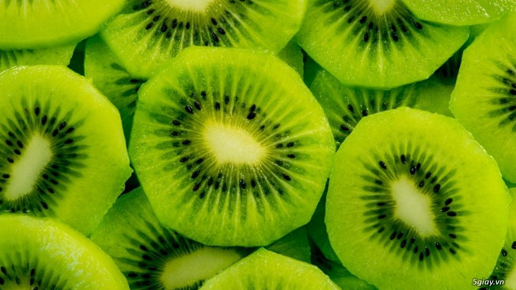 Cây Giống KiWi - Cây leo cho quả bổ dưỡng - 5