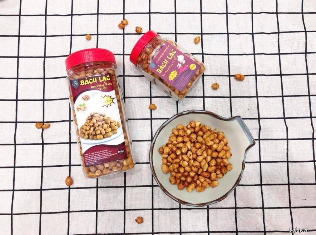 Sỉ - Lẻ đậu phộng tỏi ớt BÁCH LẠC - 1