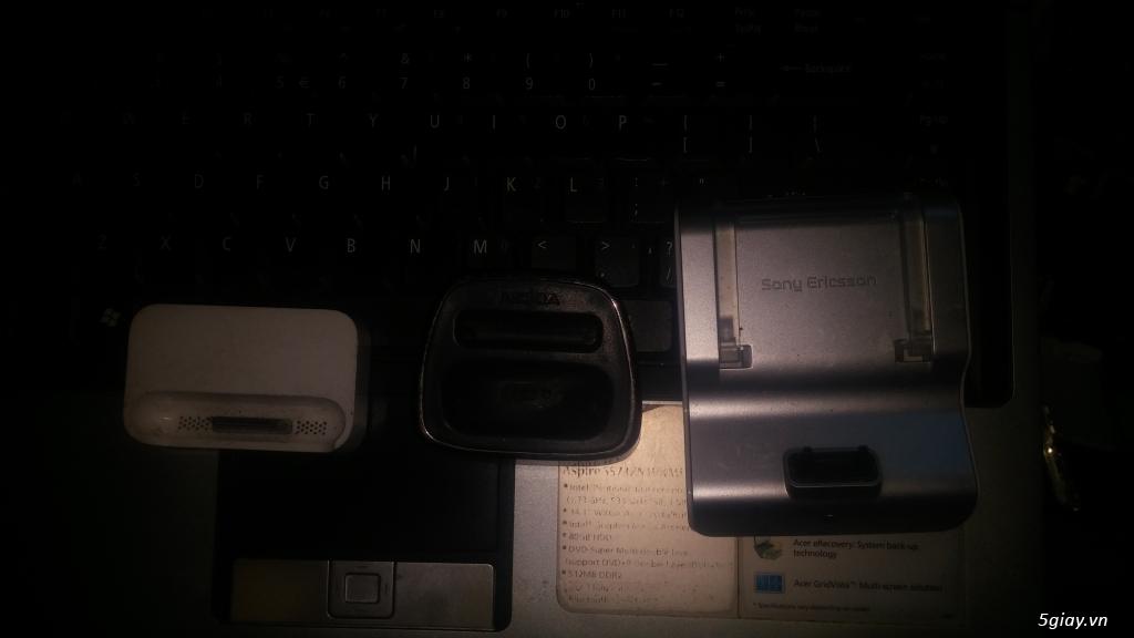 laptop lg i5 ,ram ddr2 ,adator , dồ công nghệ,sony....up hang ngày - 5