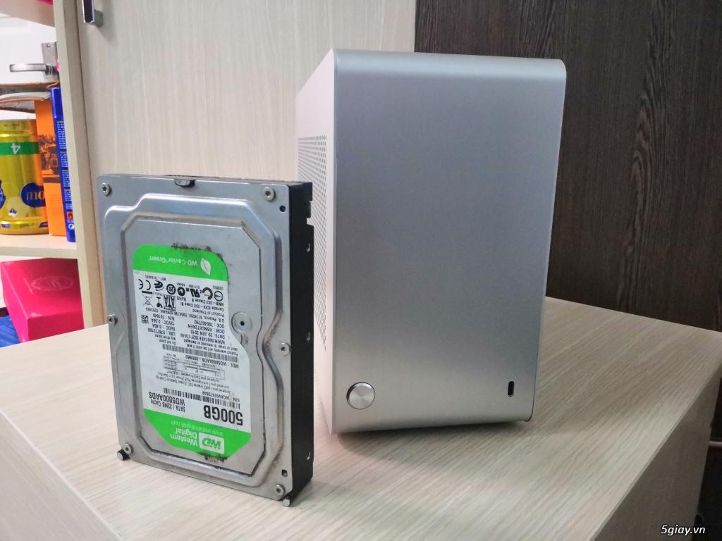 Bán Case DAN A4 SFX - 3