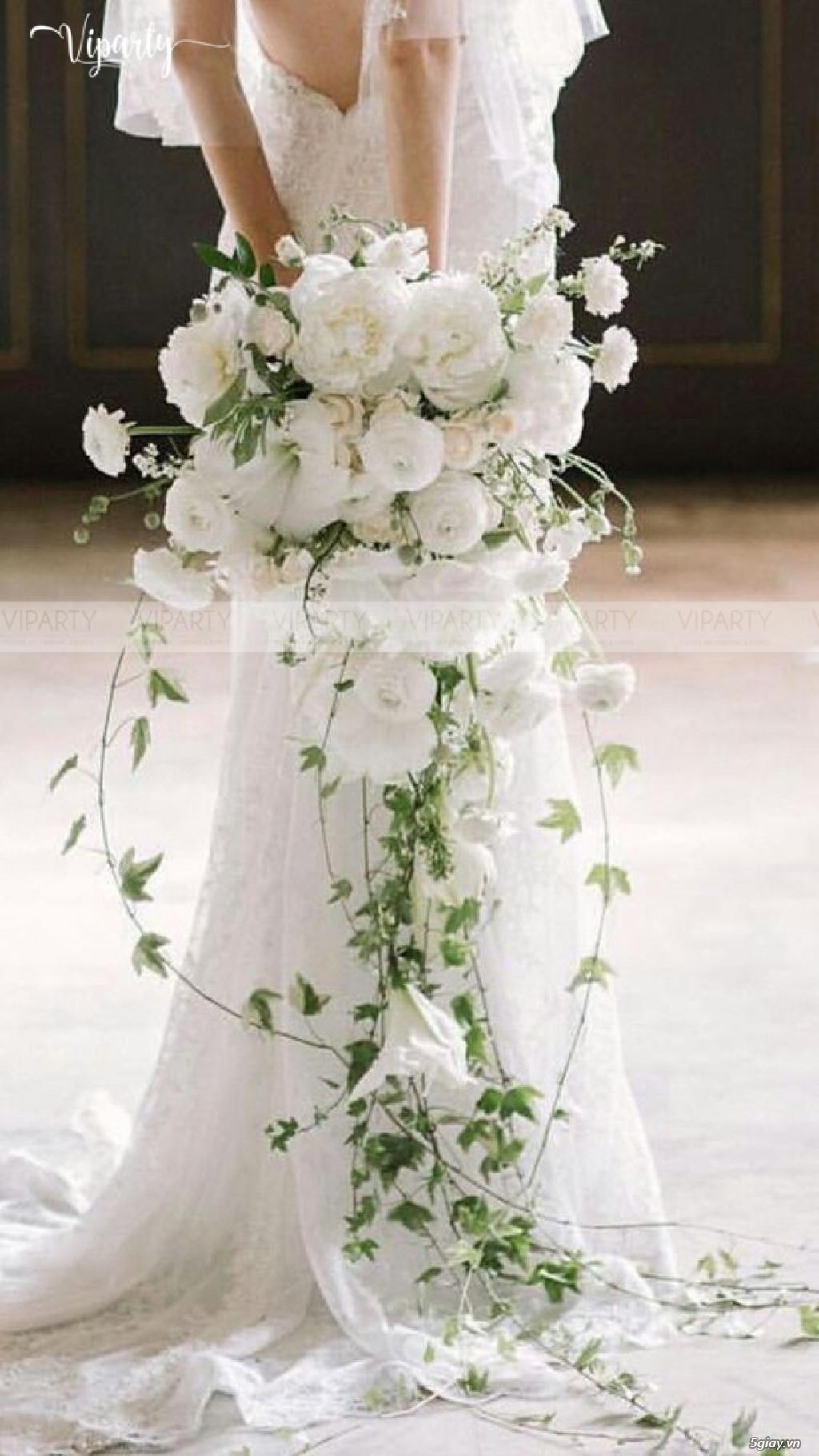 Chuyên cung cấp: Hoa cầm tay Cô Dâu & Hoa Sự Kiện : Wedding & Events - 13