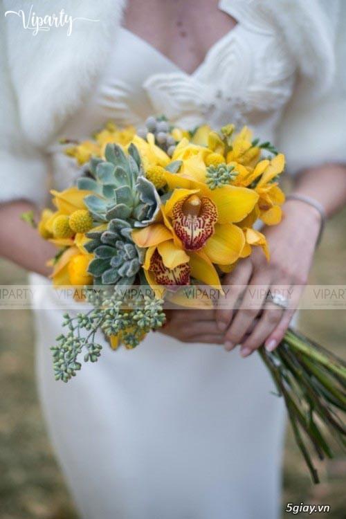 Chuyên cung cấp: Hoa cầm tay Cô Dâu & Hoa Sự Kiện : Wedding & Events - 20