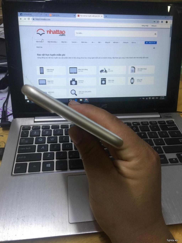 bán nhanh iphone 7plus 256gb qt - 3