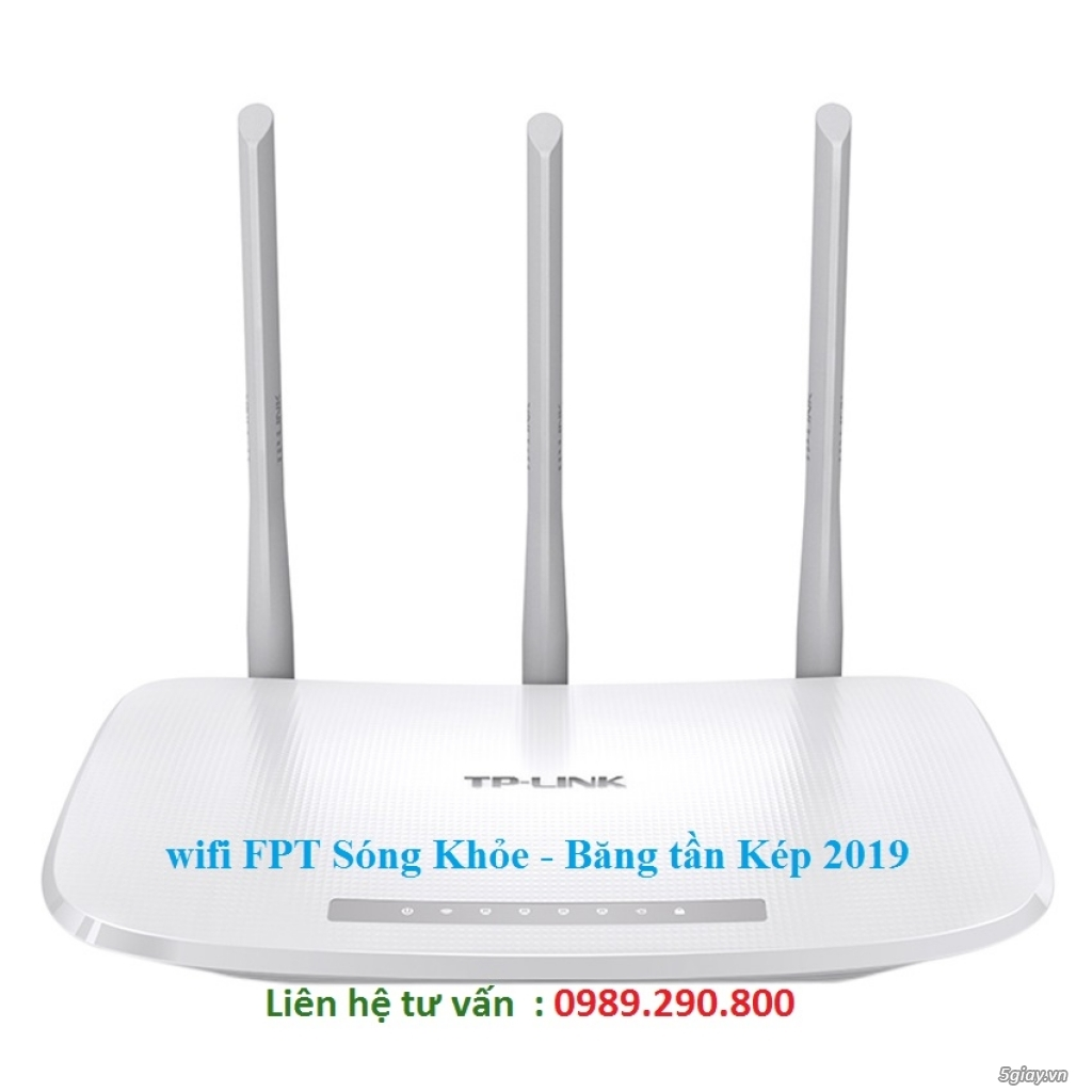 Lắp mạng wifi cáp quang FPT quận thủ đức - 7