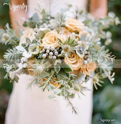 Chuyên cung cấp: Hoa cầm tay Cô Dâu & Hoa Sự Kiện : Wedding & Events - 25