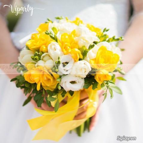 Chuyên cung cấp: Hoa cầm tay Cô Dâu & Hoa Sự Kiện : Wedding & Events