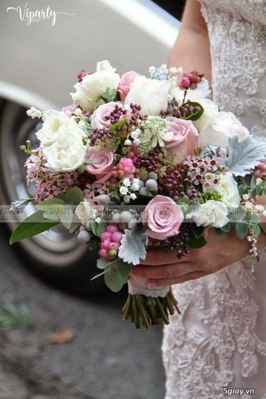Chuyên cung cấp: Hoa cầm tay Cô Dâu & Hoa Sự Kiện : Wedding & Events - 1
