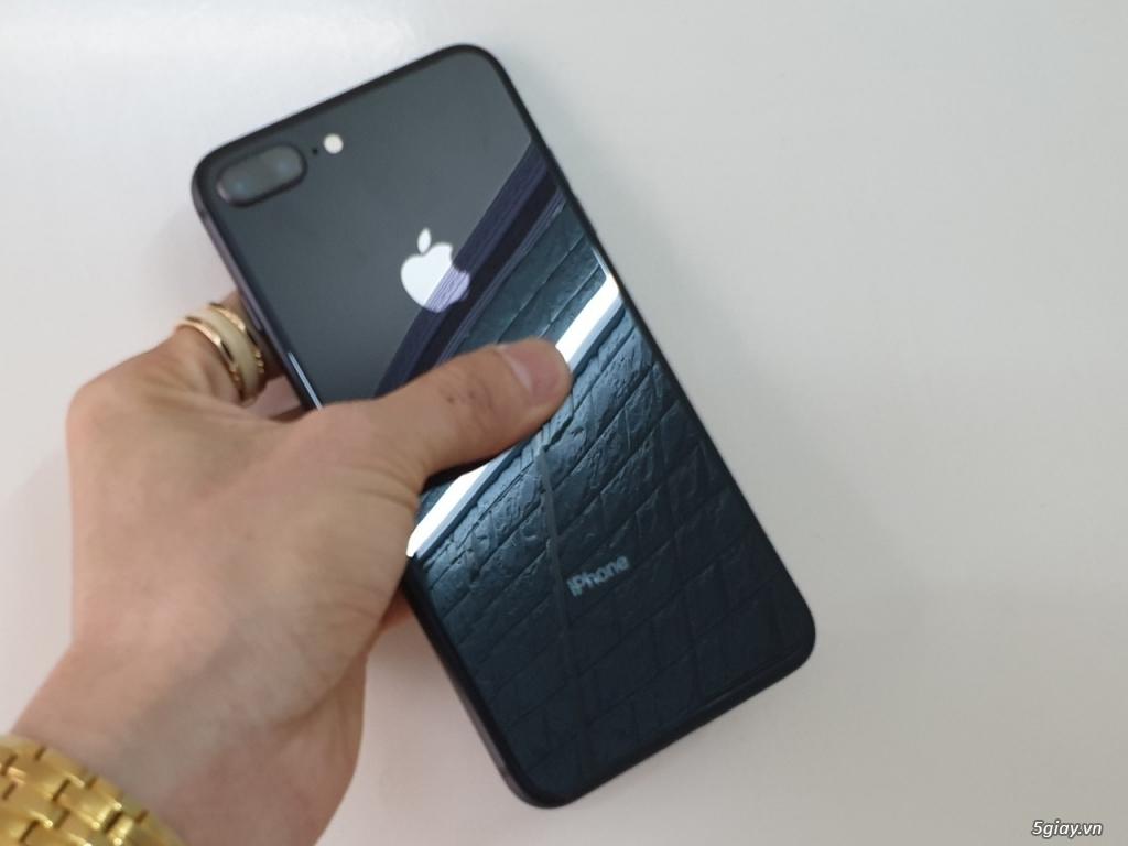 iPhone 8/ 8 Plus 256GB Like New, Nguyên Zin Hàn Quốc - 8