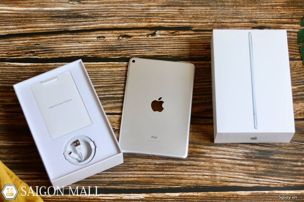 iPad Mini 5 Wifi 64Gb - 256Gb Mới 100% - BH Chính Hãng - 2