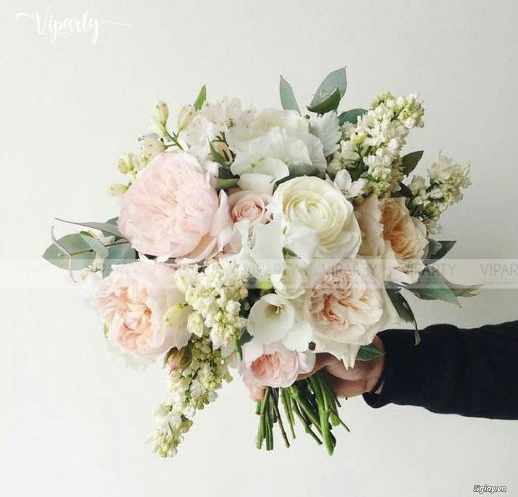 Chuyên cung cấp: Hoa cầm tay Cô Dâu & Hoa Sự Kiện : Wedding & Events - 10