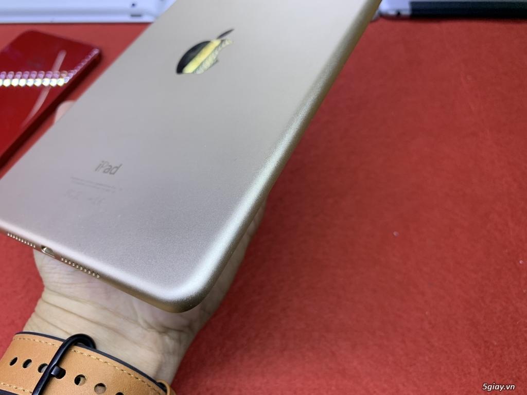 Ipad mini 2-3-4 16G bản wifi + 4G đẹp 99% bao zin chưa bung Fulloption - 14