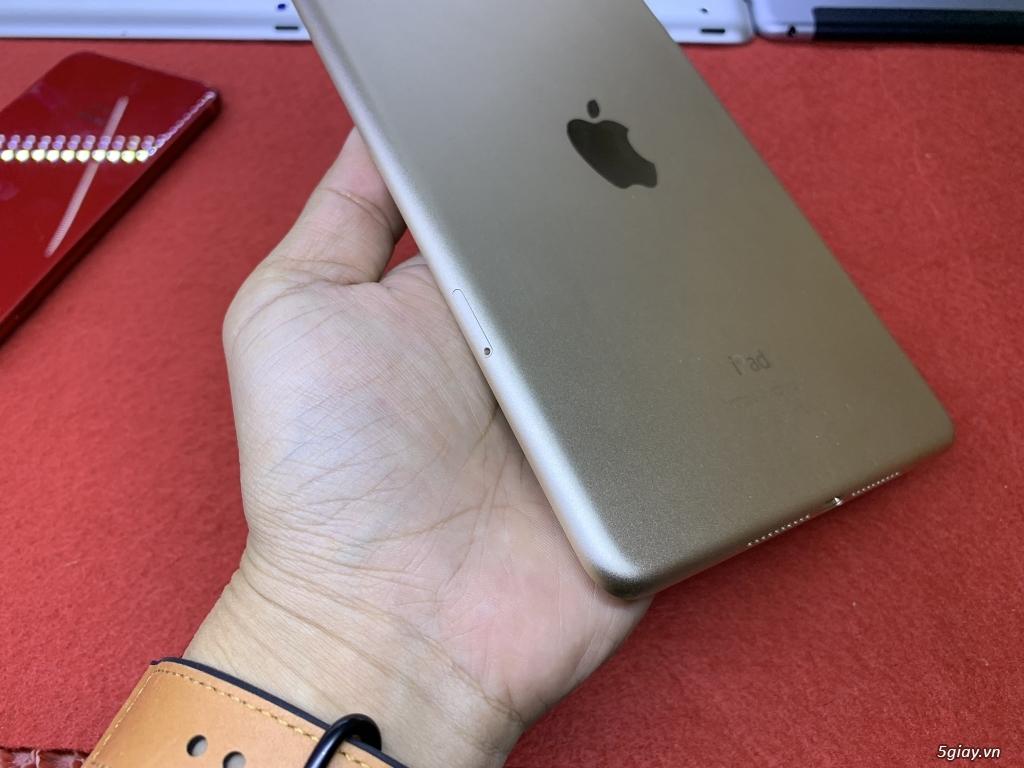 Ipad mini 2-3-4 16G bản wifi + 4G đẹp 99% bao zin chưa bung Fulloption - 15
