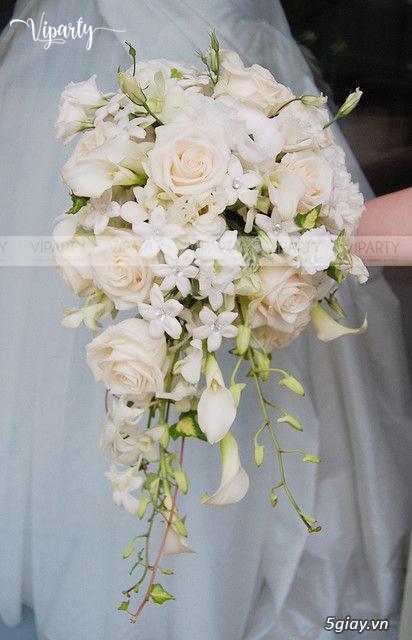 Chuyên cung cấp: Hoa cầm tay Cô Dâu & Hoa Sự Kiện : Wedding & Events - 11