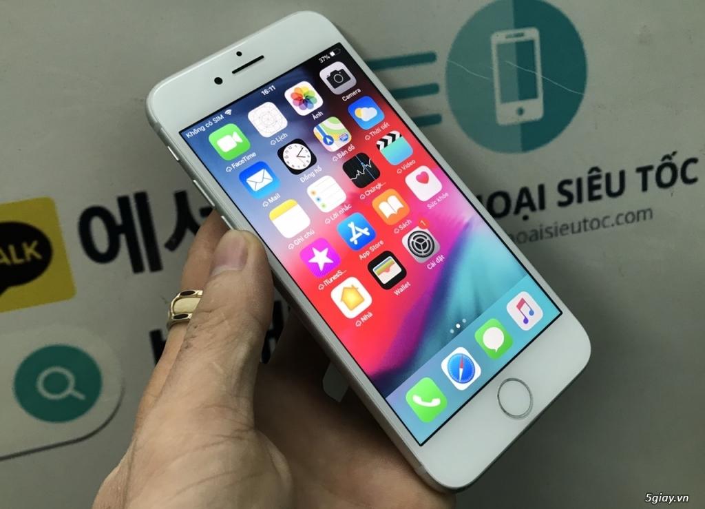 iPhone 8/ 8 Plus 256GB Like New, Nguyên Zin Hàn Quốc - 2