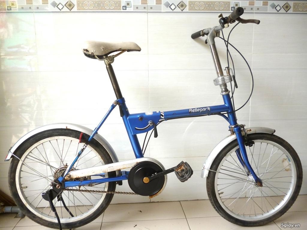 Dzuong's Bikes - Chuyên bán sỉ và lẻ xe đạp sườn xếp hàng bãi Nhật - 17
