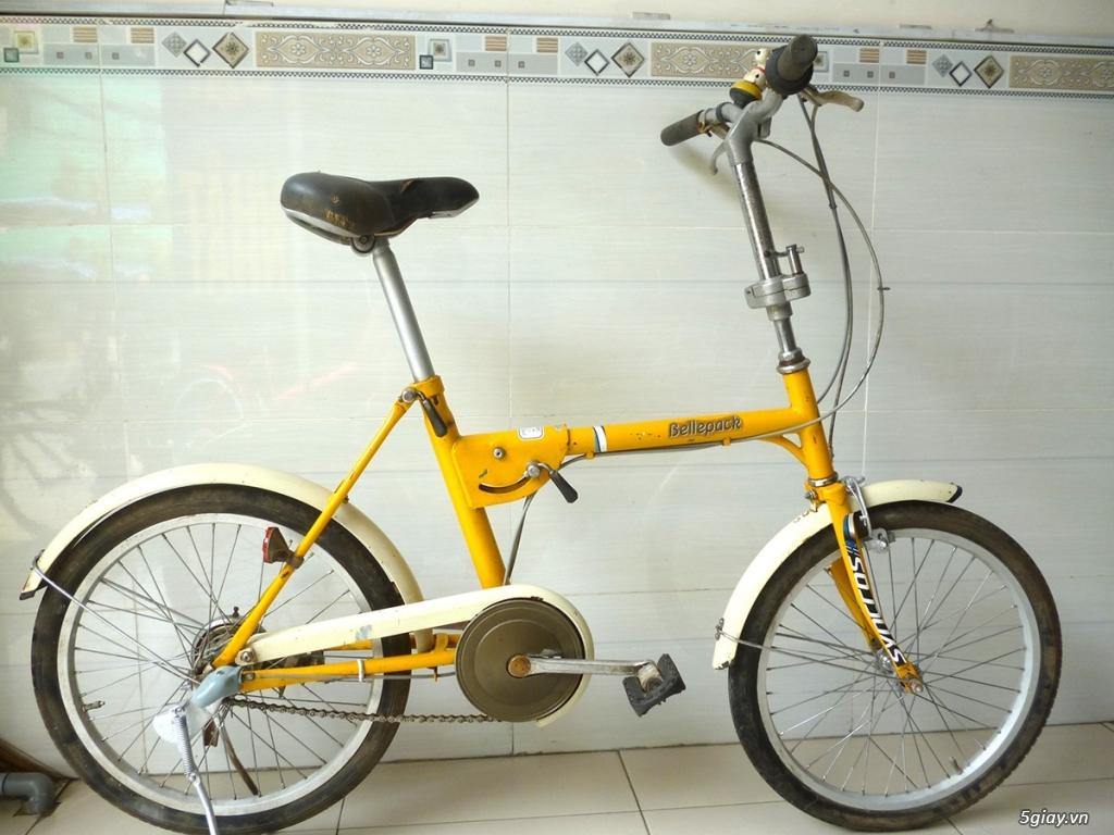 Dzuong's Bikes - Chuyên bán sỉ và lẻ xe đạp sườn xếp hàng bãi Nhật - 16